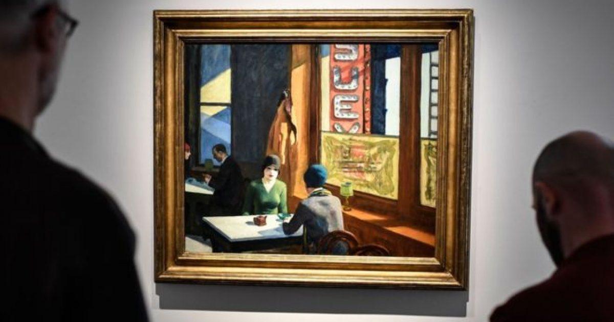 Një pikturë shitet për një shumë rekorde – hiq më pak se 92 milionë dollarë