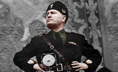 """E quajti veten """"Il Duce"""": Fashizmi në Itali – ngritja dhe rënia e Benito Musolinit (Foto/Video)"""