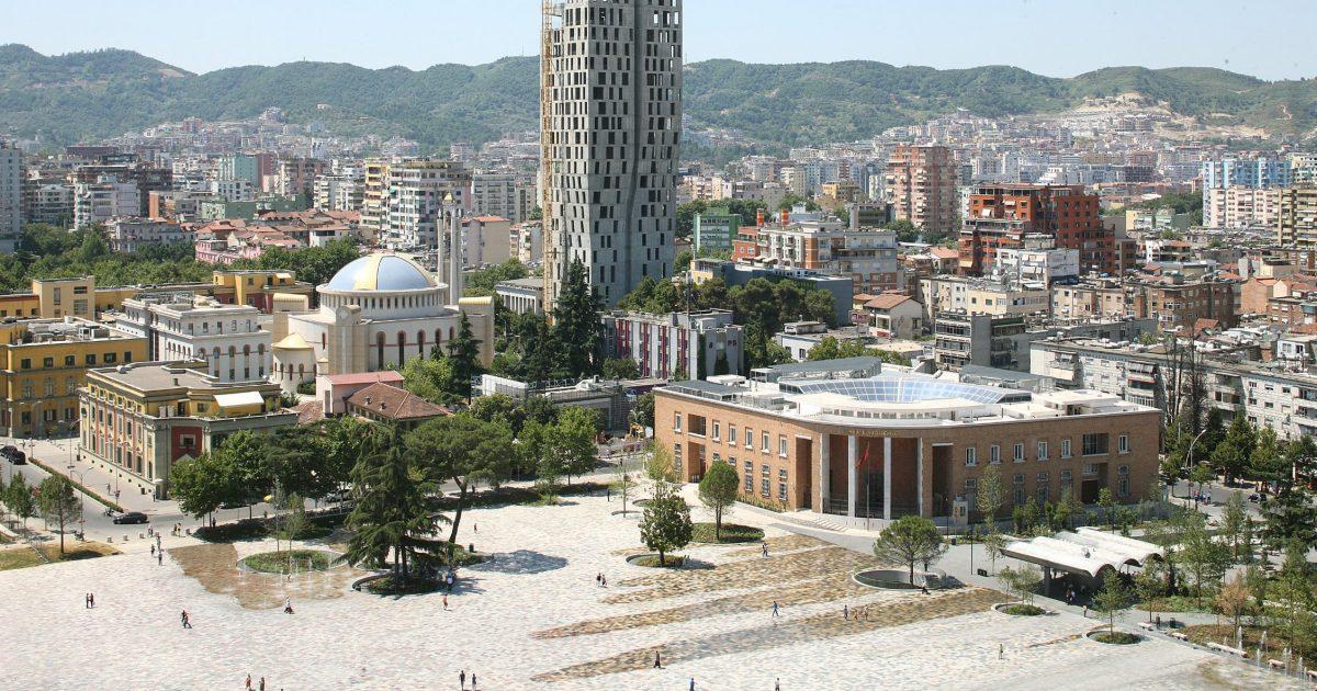 Shtetet me më shumë festa zyrtare, në cilin vend renditet Shqipëria?