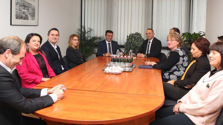 Avokatët e Maqedonisë kërkojnë rritjen e pagave të tyre