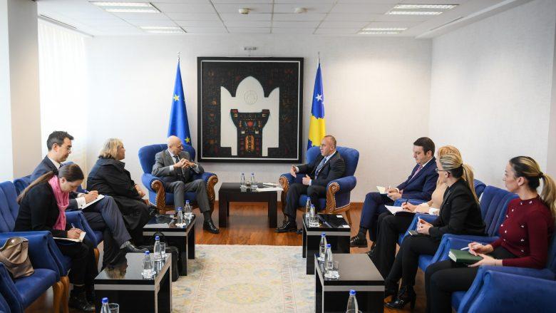 Shumica e lëndëve janë transferuar nga EULEX-i në institucionet e Kosovës