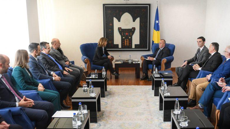 Haradinaj: Qeveria mbështetëse e sektorit privat