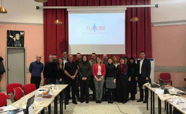Kolegji ILIRIA pjesë e projektit FUTURE, në kuadër të programit Erasmus+