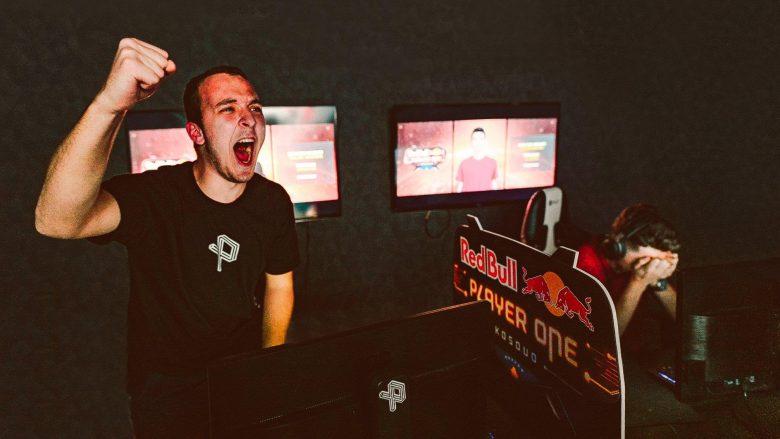 I riu nga Prishtina niset për në Brazil për të marrë pjesë në turnirin e lojërave elektronike