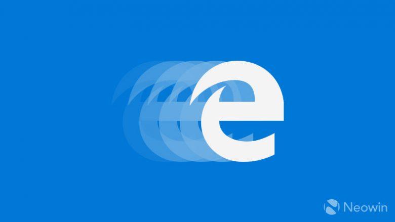 Microsoft Edge harxhon më pak bateri se Chrome dhe Firefox