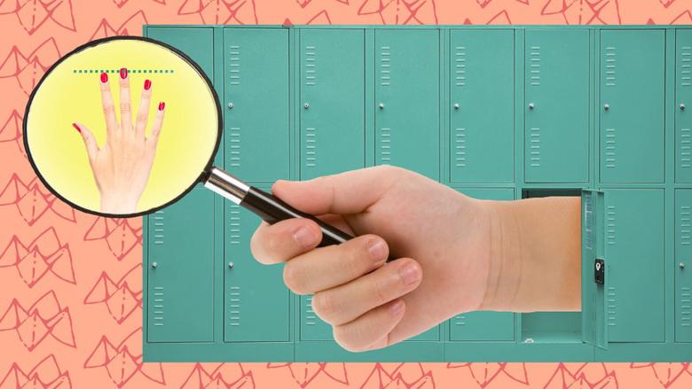 Meshkuj, shikoni duart e partneres suaj: Gjatësia e gishtit të unazës zbulon a është e prirë të tradhtojë!