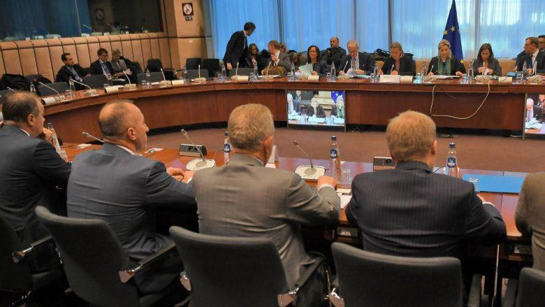 BE-ja, Haradinajt: Presidenti Thaçi udhëheq me dialogun (Dokument)