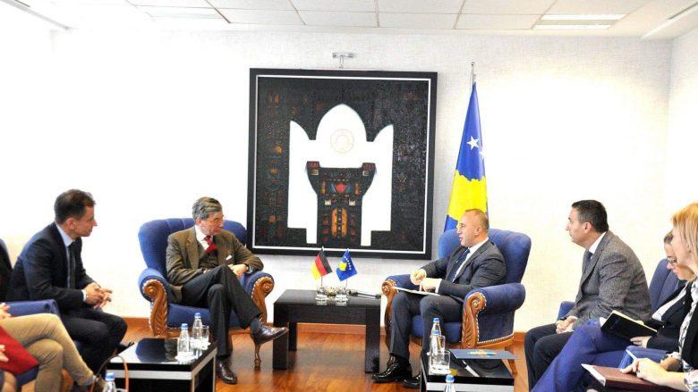 Bytyqi: Kosova ka nevojë për modelin e arsimit gjerman
