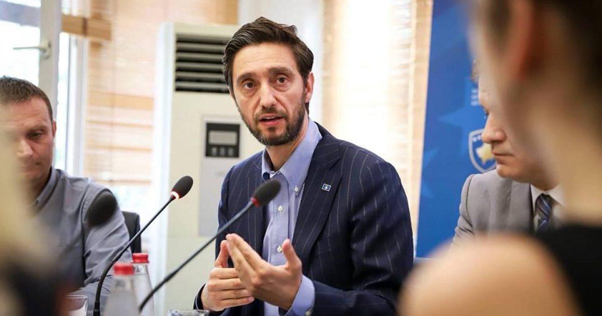 Ismaili nënshkroi sot Planin e Veprimit për Rezistencën Antimikrobike