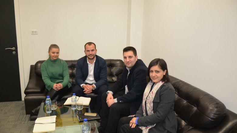 Komuna e Kamenicës e dyta në Kosovë me platformë digjitale