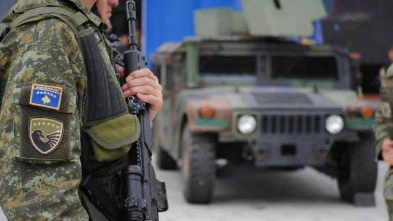 Këto janë automjetet ushtarake amerikane për Ushtrinë e Kosovës (Foto)