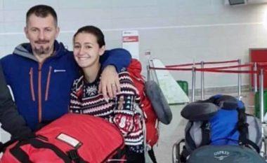 Zhbllokohen dy alpinistët shqiptarë, largohen me aeroplan nga Antarktida