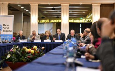 Hoxhaj për ushtrinë: Pas të premtes, Kosova synon NATO-n