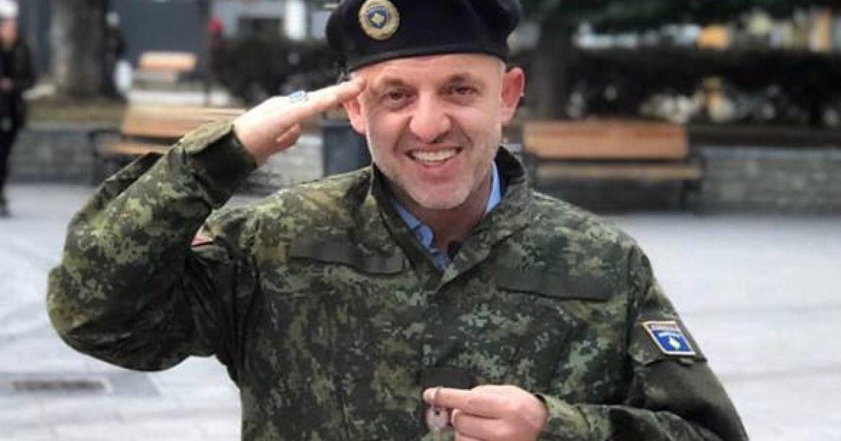Nesër, Halil Kastrati bën me shtëpi një veteran të UÇK-së