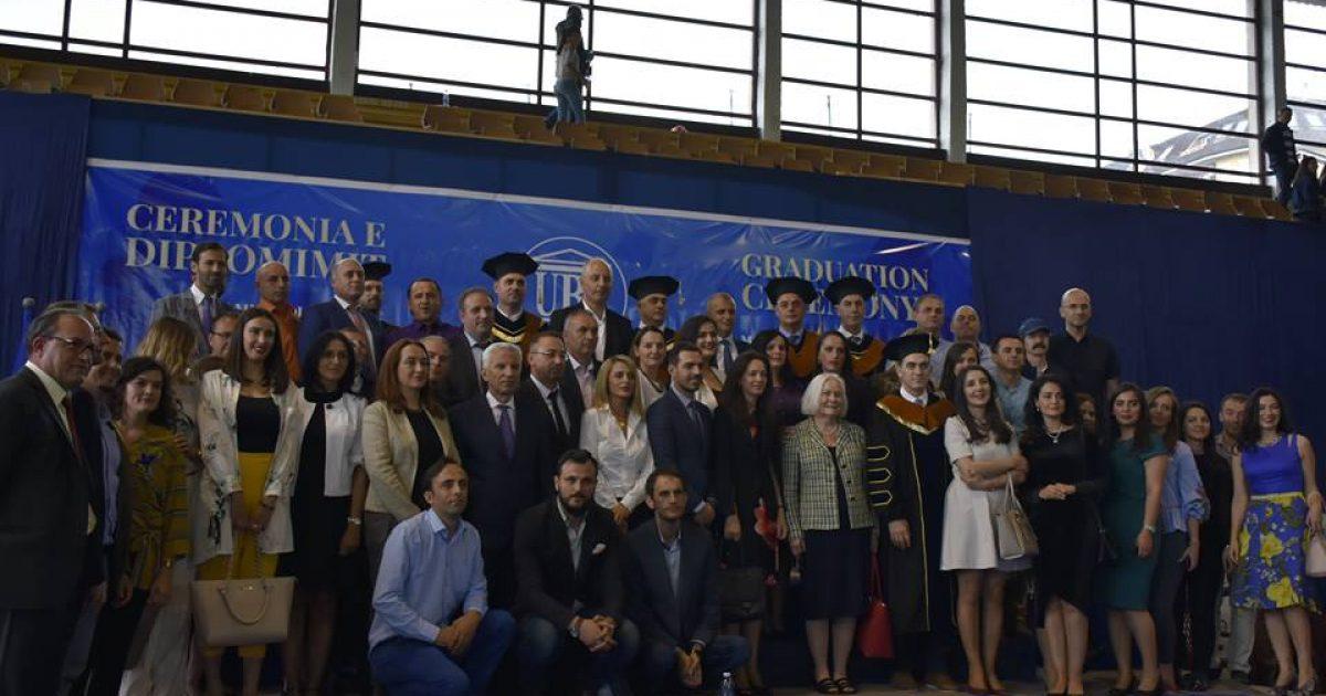 UBT nxit dhe ndihmon stafin akademik për vijimin e doktoratës