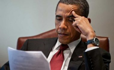 Librin që Obama dëshiron që ju ta lexoni për të marrë vendime të mençura