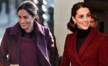 10 truket që përdorin Kate Middleton dhe Meghan Markle për të dalë bukur në foto