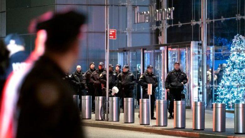 CNN nuk gjen qetësi, alarm për bombë në zyrat e gjigantit mediatik