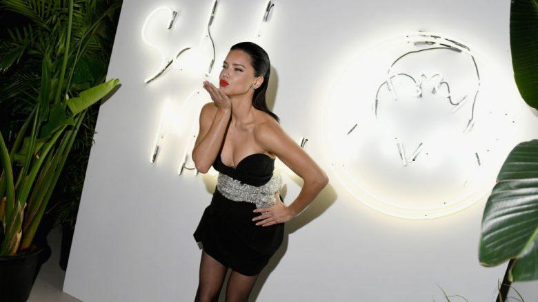 Adriana Lima (Photo by Craig Barritt/Getty Images for BACARDÃ?)