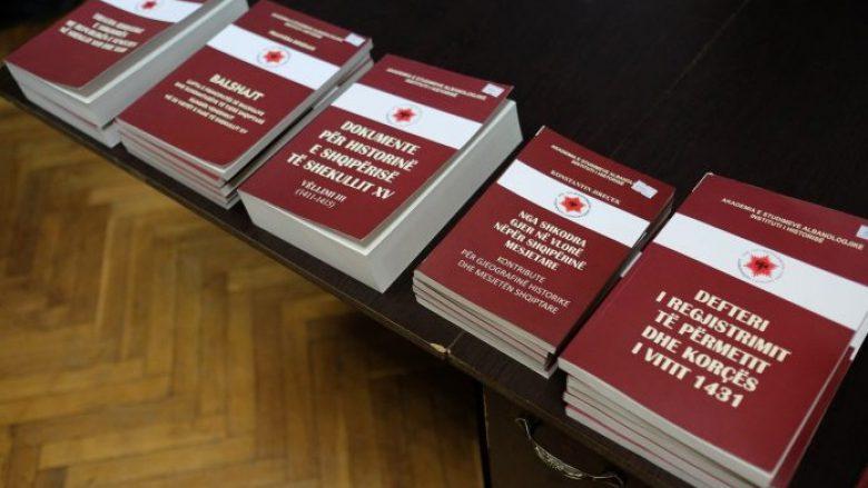 """""""Ditët e Albanologjisë"""", në fokus identitetin shqiptar"""
