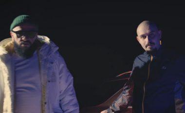 """Agon Amiga dhe K-Albo lansojnë duetin """"Allo ti bruda"""""""