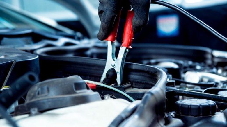 Si të kujdesemi për baterinë e automjetit gjatë dimrit