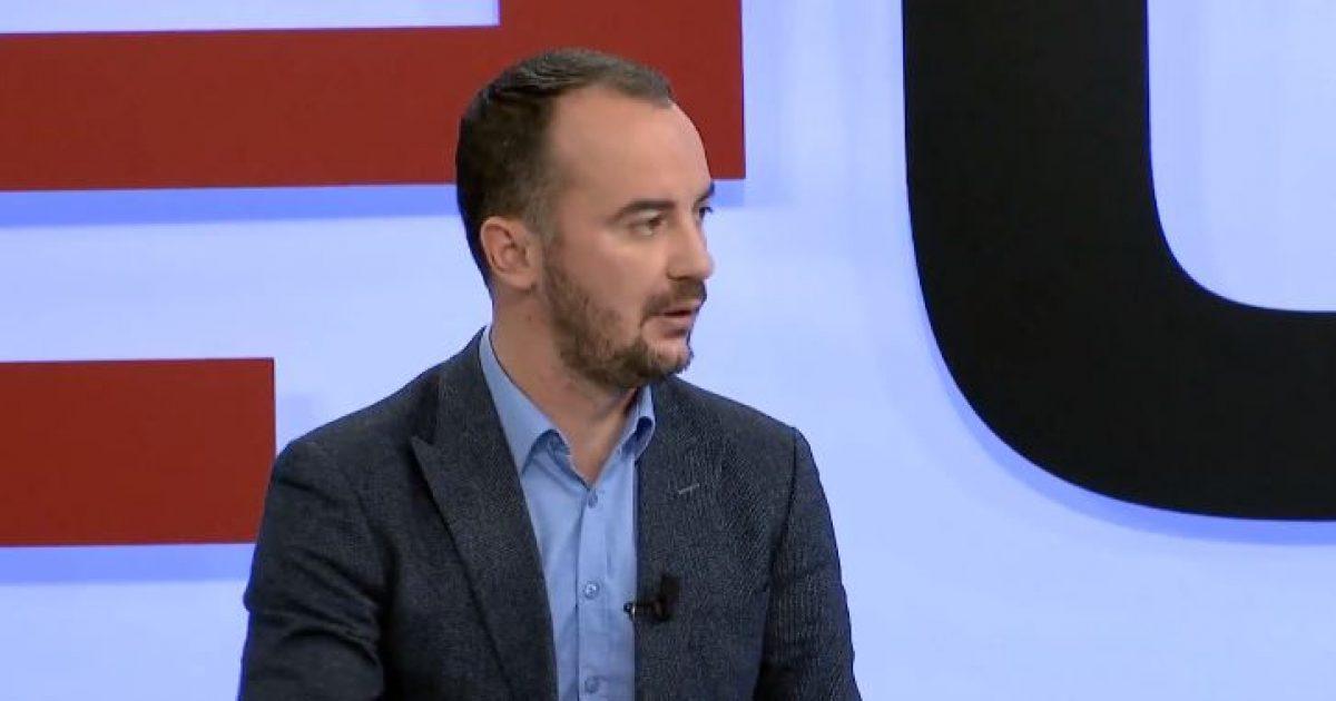 Molliqaj: Veseli lavdëroi qëndrimin e PSD-së, na tha se keni defaktorizuar Listën Serbe (Video)