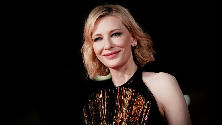Cate Blanchett (Foto: Vittorio Zunino Celotto/Getty Images/Guliver)