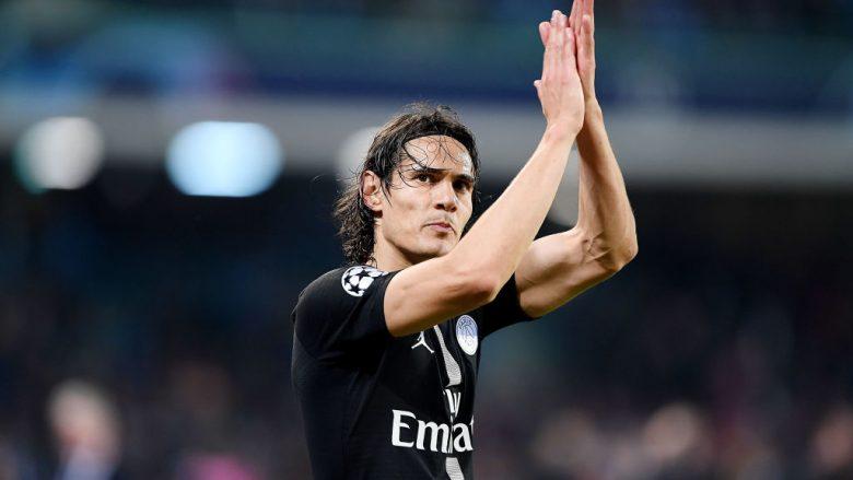 Da Silva: Cavani duhet të largohet nëse është i pakënaqur, mund të shkoj te Real Madridi