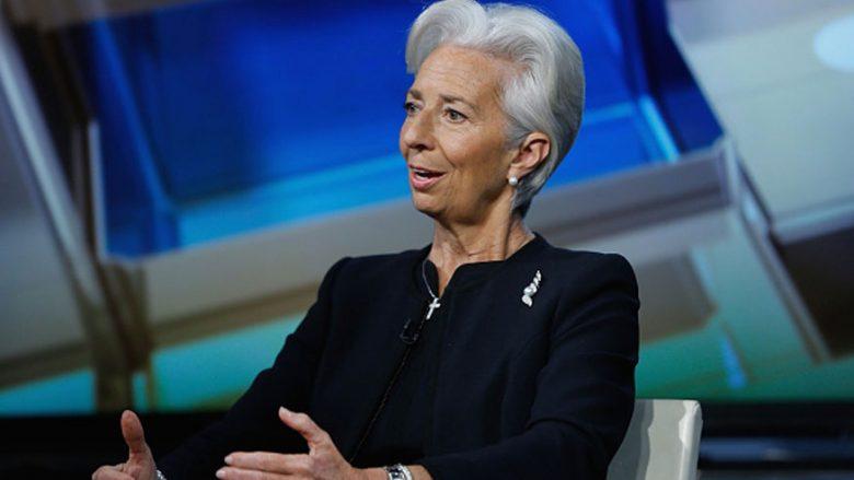 Shefja e FMN-së bënë thirrje për bashkëpunim të ri botëror