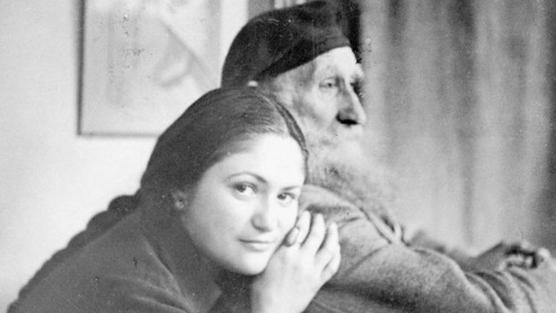 Maillol dhe muza e tij: T'i japësh shpirt bronzit dhe mermerit