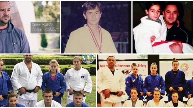 Foto: Judo/YouTube