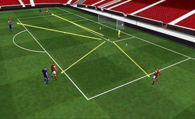 FIFA me rregulla të reja në futboll: Degazhimi i topit, zëvendësimet e lojtarëve, 'muri gjallë' dhe kartonët për trajner