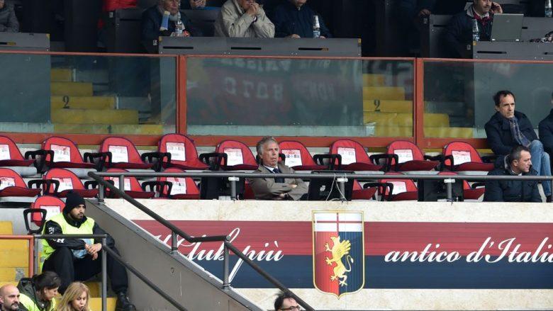 Presidenti i Genoas., Enrico Preziosi (Foto: Paolo Rattini/Getty Images/Guliver)