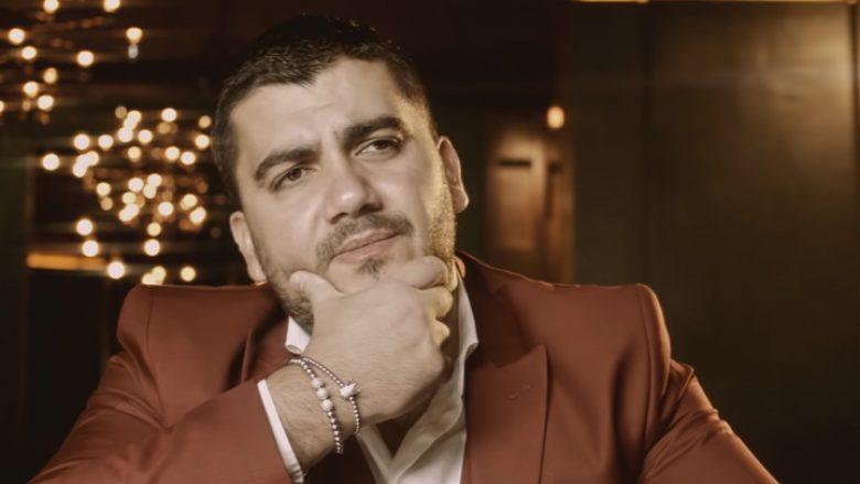 Ermal Fejzullahu (Foto: YouTube/ONIMA)