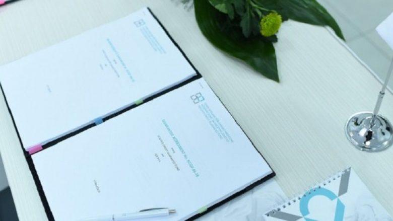 Fondi Kosovar për Garanci Kreditore fillon zbatimin e dritares Agro