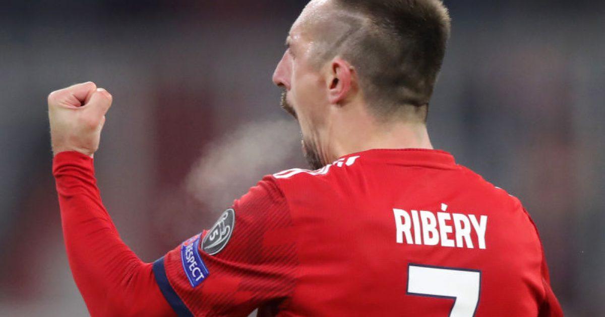 Bayerni bindës në fitoren ndaj Frankfurtit