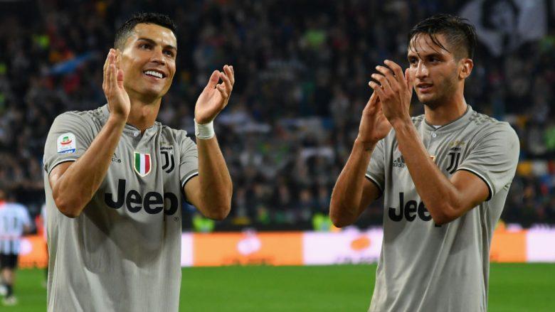 Bentancur në dyshim për Interin