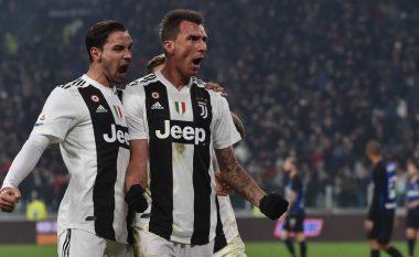 Notat e lojtarëve: Juventus 1-0 Inter