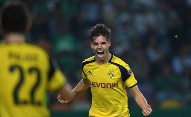 Weigl do të huazohet, katër skuadra e duan gjermanin në janar