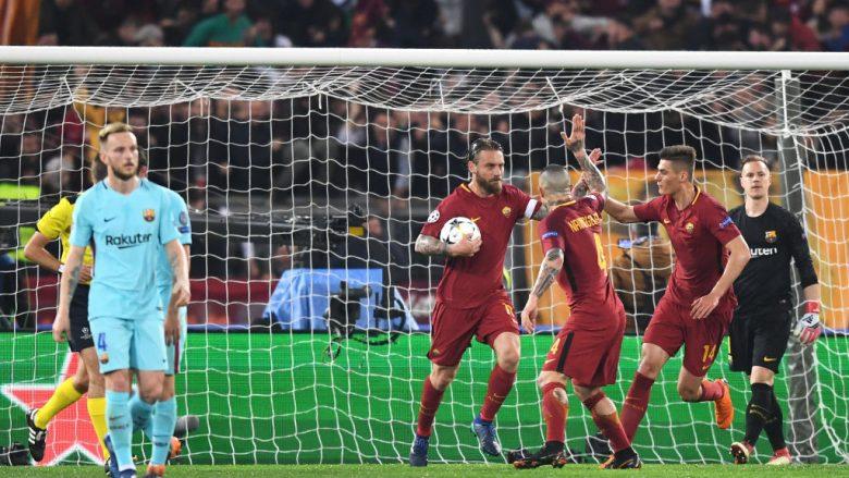 Të gjithë në Kataluni e duan Romën si kundërshtar, koha për hakmarrje nga Barcelona?