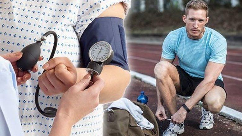 Ushtrimin që personat me hipertension duhet ta shmangin