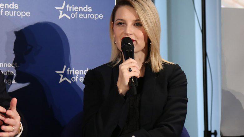 Hoxha në Bruksel: BE nuk është në gjendje të mbajë premtimin për liberalizimin e vizave