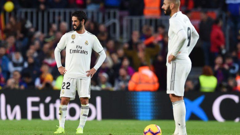 Isco dhe Karim Benzema (Foto: Alex Caparros/Getty Images/Guliver)