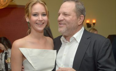 Lawrence hedh poshtë pohimet se ka fjetur me Weinsteinin dhe më pas e ka fituar çmimin Oscar