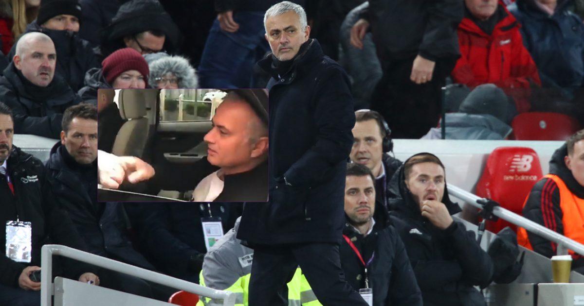 Pas shkarkimit nga Unitedi, Mourinho u largua nga hoteli ku qëndroi 895 ditë dhe shpenzoi mbi 597 mijë euro