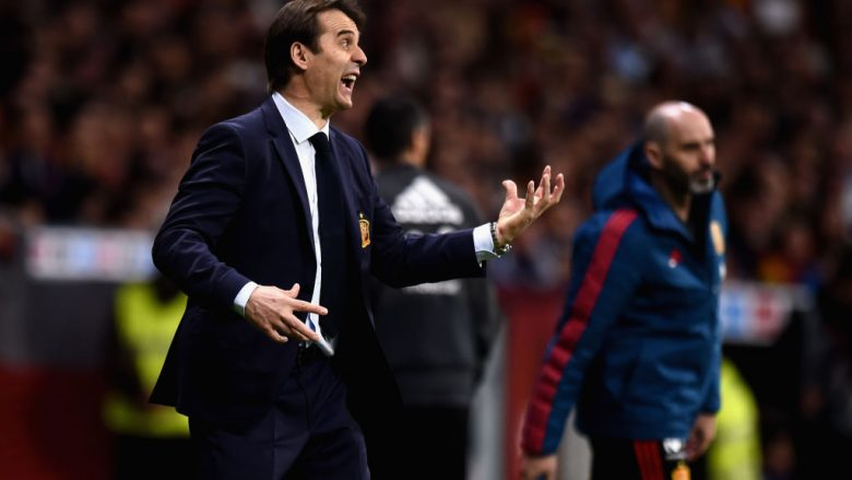 Julen Lopetegui (Foto: Getty Images/Guliver)
