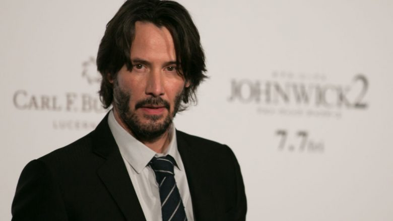 Keanu Reeves (Foto; Christopher Jue/Getty Images/Guliver)