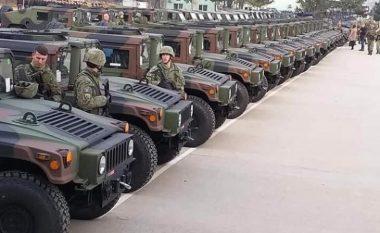 Buxheti për Ushtrinë, 53 milionë euro - për çdo vit i shtohen nga 5 milionë