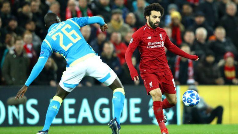 Unitedi e ndoqi nga afër Koulibalyn ndaj Liverpoolit